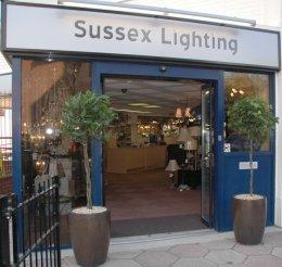 Sussex Lighting