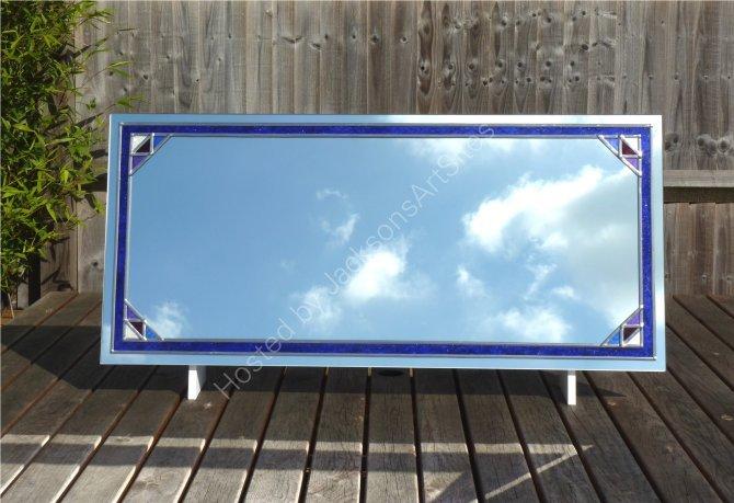 Table Mirror 1