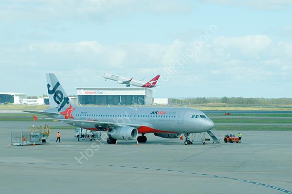Tullamarine Airport Melbourne
