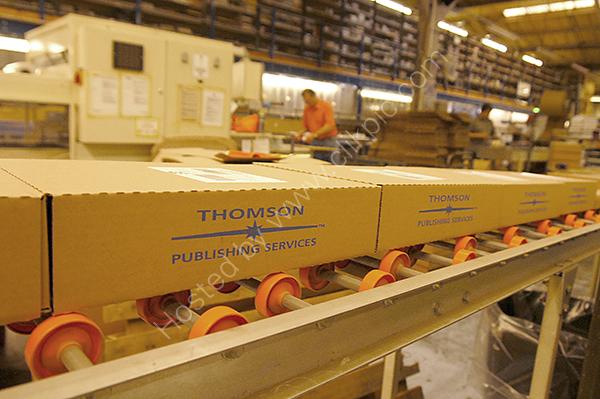 Thompson Publishing