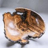 Natural Edge Olive Bowl - £50