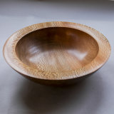 Lace Wood Bowl £55