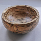 Spalted Beech Bowl - £55