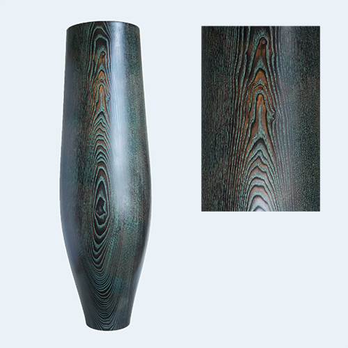 Tall Ash Vase £1000 or offers