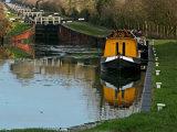 Caen Hill Locks