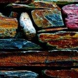 Cornish Stone Wall