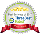 Best Photography Business Award 2017