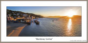 Aberdovey Sunrise