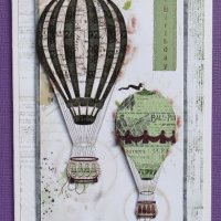 Hot Air Balloons 2