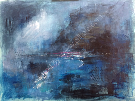 Night Moves 61x46