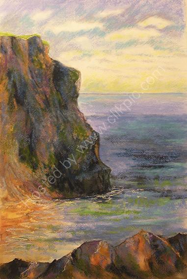Rocks & Seashore