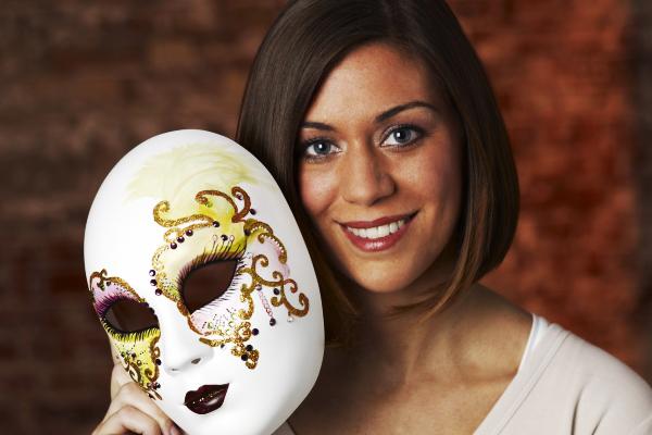 Grace 'Lamictal' Masks