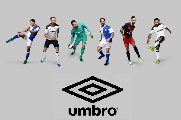 Team Umbro | GLD Invest