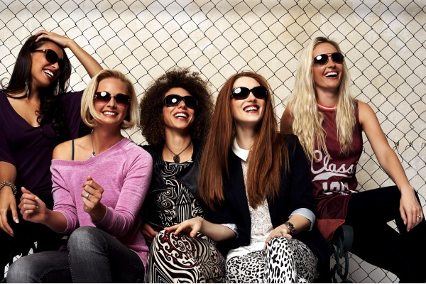 Fabris Lane Sunglasses