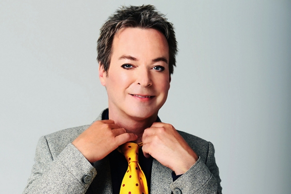 Julian Clary 'The Joy of Mincing'