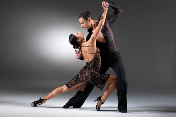 Flavia and Vincente, Strictly Come Dancing