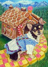 Tita in A German Folk Tale