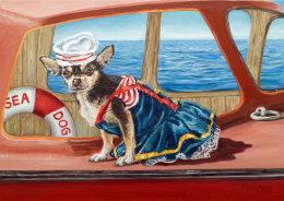Tita the Sailor