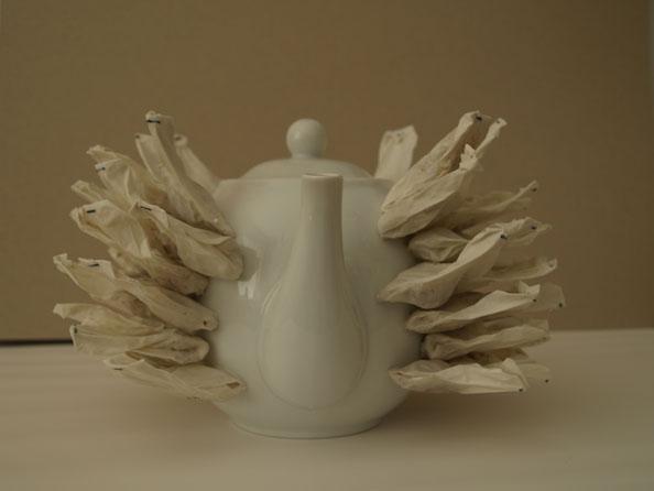 'Tea-Pot' 2