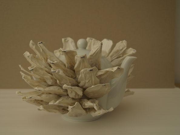 'Tea-Pot' 3