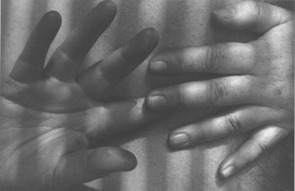 'Hands' study 3