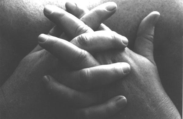 'Hands' - study 4