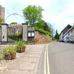 East Budleigh & All Saints Church