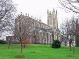 Holy Trinity Church, Exmouth