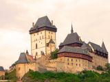 Karlstien Castle
