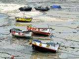 Low Tide in St Ives