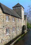 Mill at Bovey Tracey