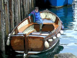 The Old Sailor