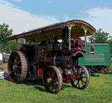 Showmans Engine