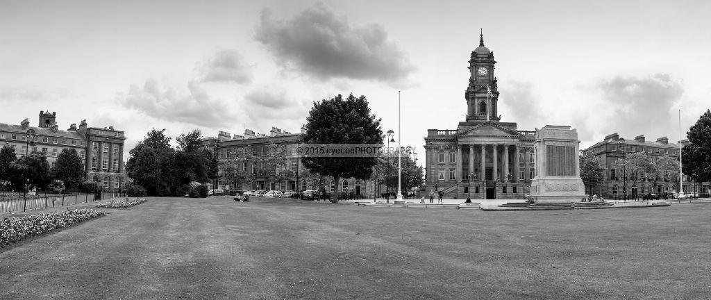 Birkenhead Town Hall