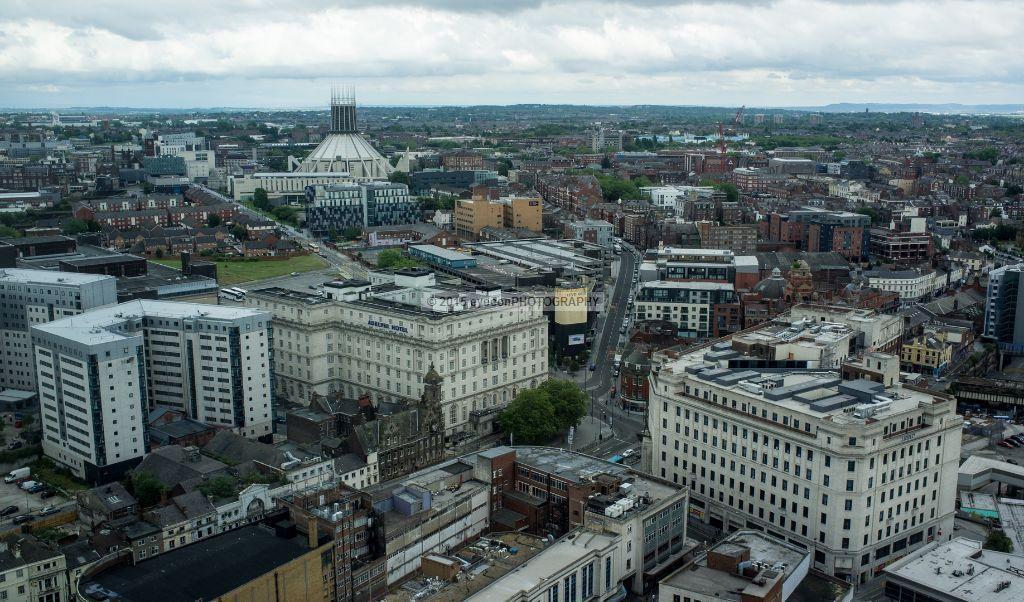 Liverpool's Adelphi Hotel