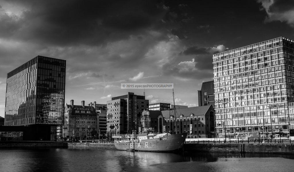 Liverpool BAR Ship