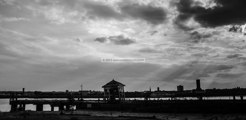 Prince's Landing Stage