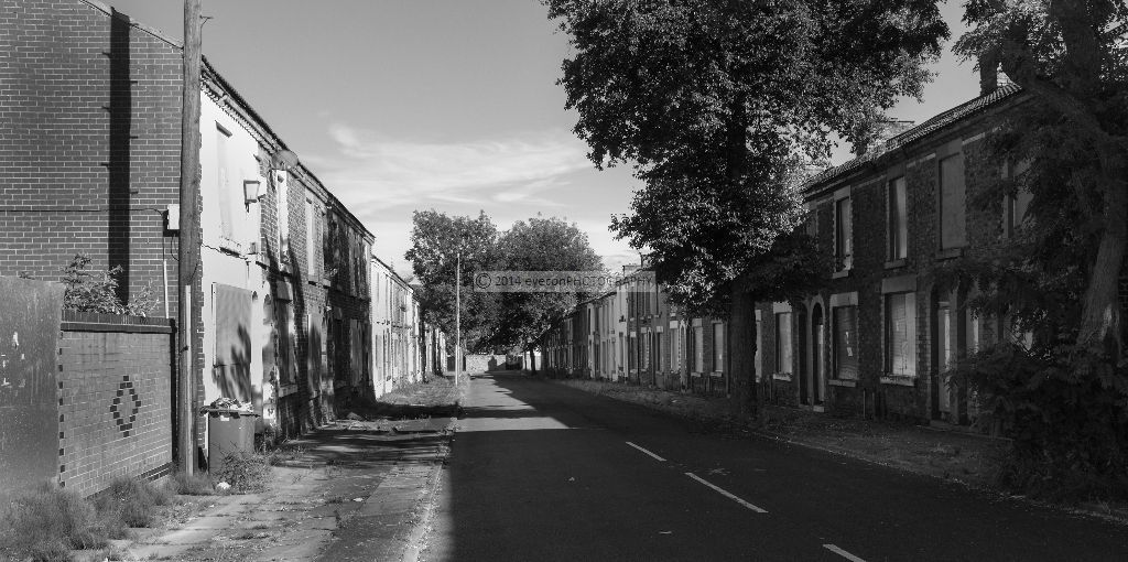 Dead Streets of L8