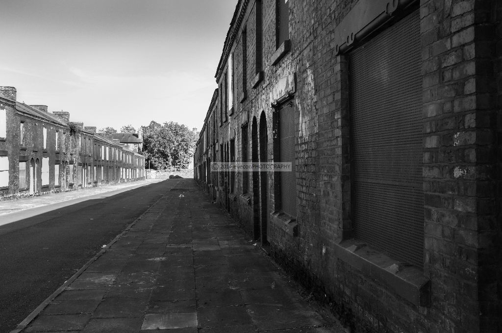 Dead Streets of L8 (2)