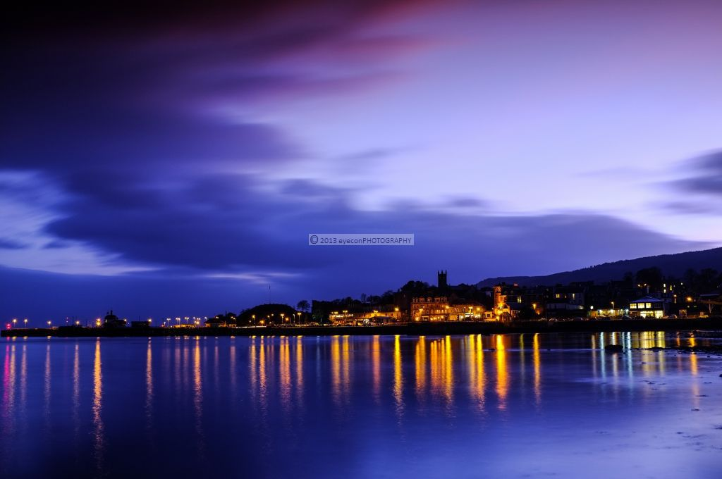 Dunoon reflections