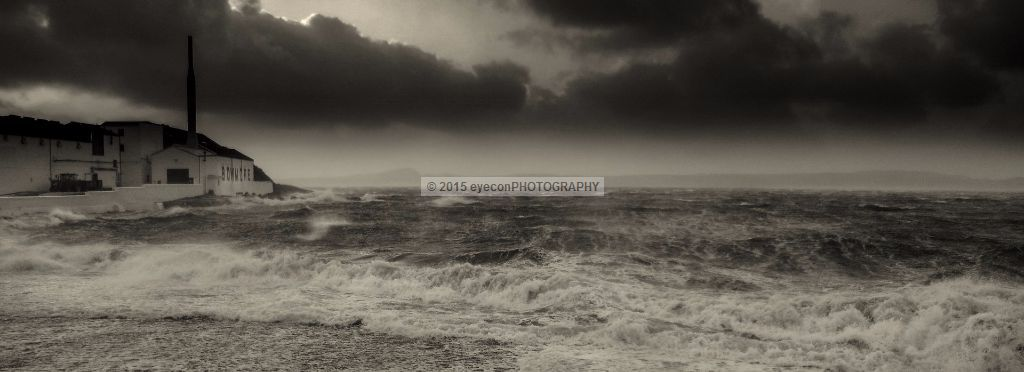 Bowmore Storm