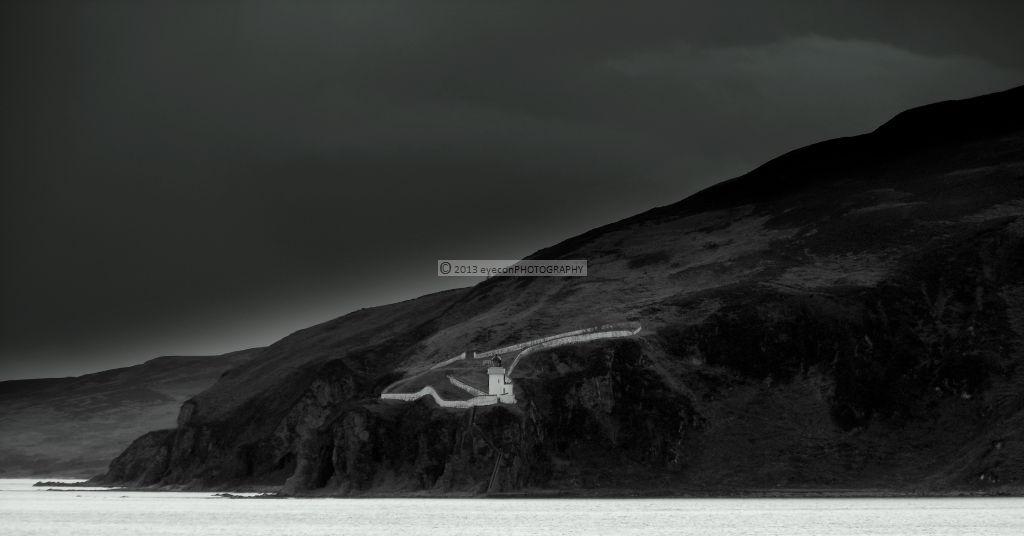 MacCarthur's Head Lighthouse