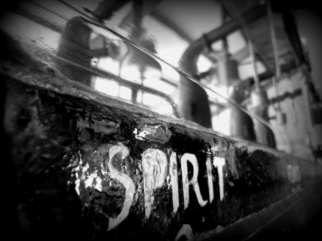 Spirit and Stills