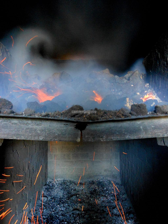 The Peat Kiln