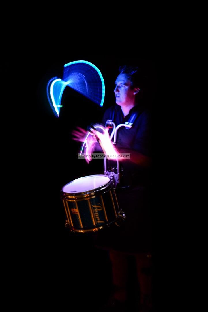 Light Drummer