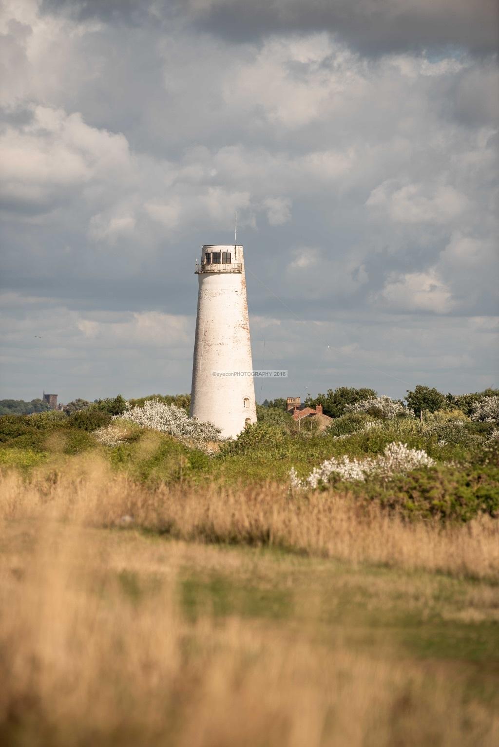 Leasowe Lighthouse