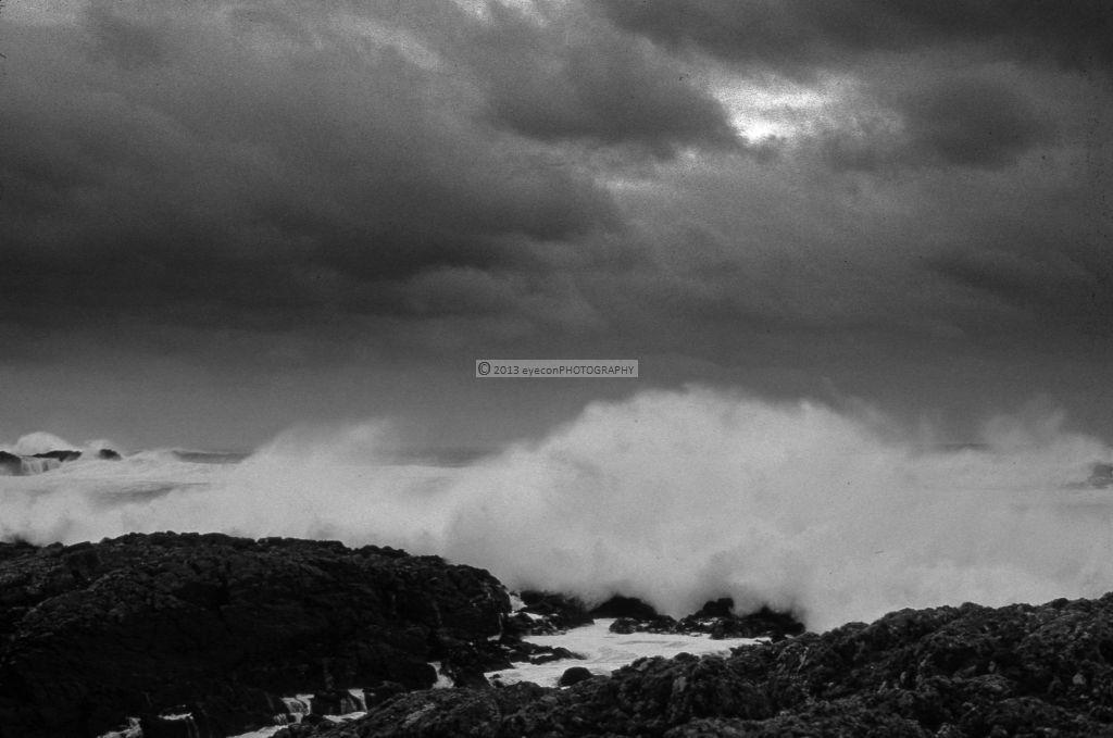 Frenchman's Storm
