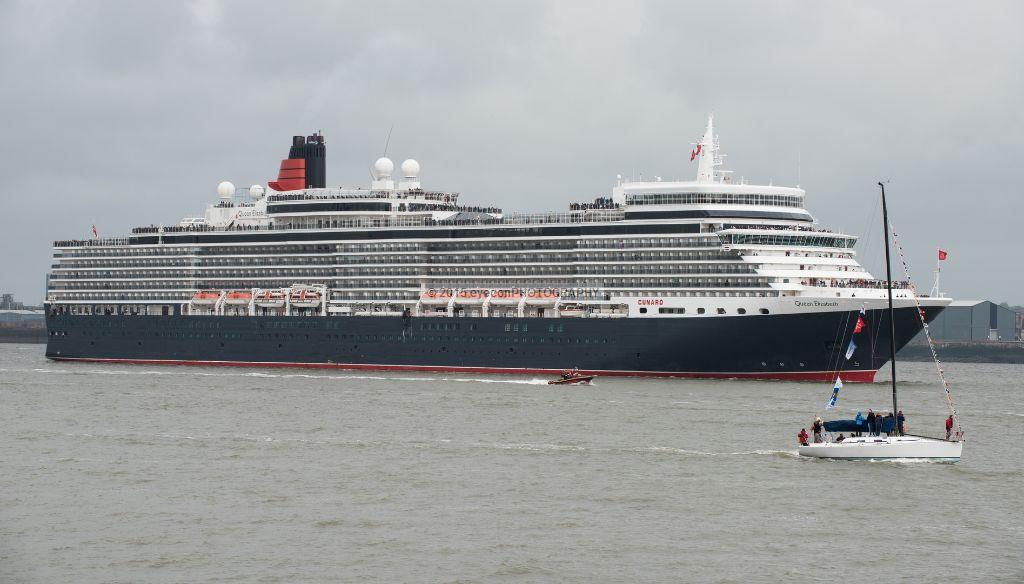 RMS Queen Elisabeth