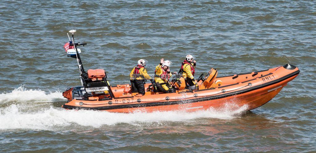 New Brighton Lifeboat