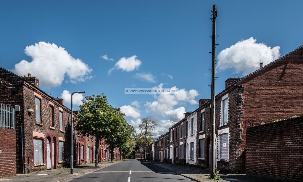 Rhiwlas Street L8